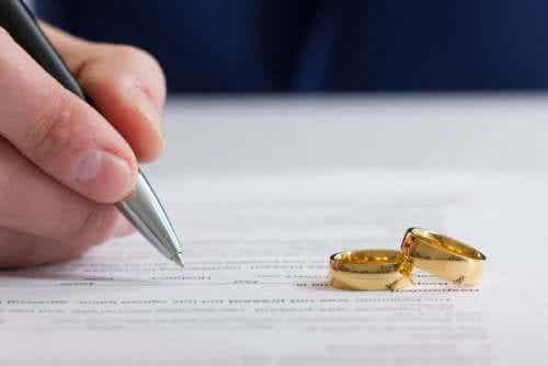Qual è il regime patrimoniale in cui rientra il nostro matrimonio?