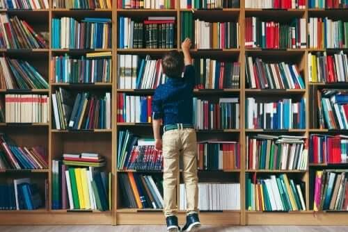 Attività da fare a scuola per stimolare la lettura