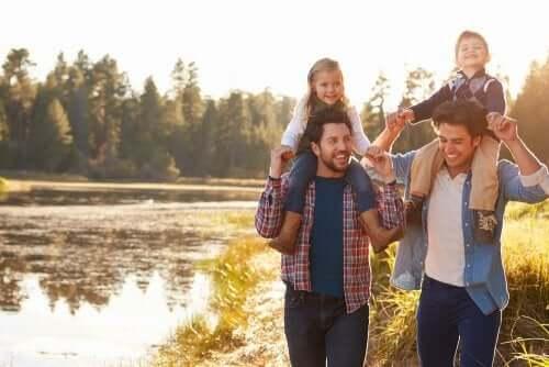spetta alla famiglia gettare le basi dell'educazione ai valori