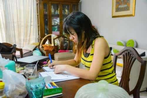 Gli errori frequenti nelle abitudini di studio