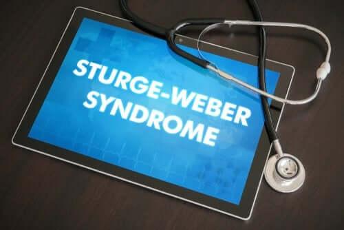 La sindrome di Sturge-Weber nei bambini