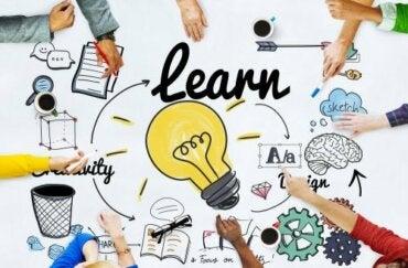 La teoria dell'esperienza dell'apprendimento mediato di Feuerstein