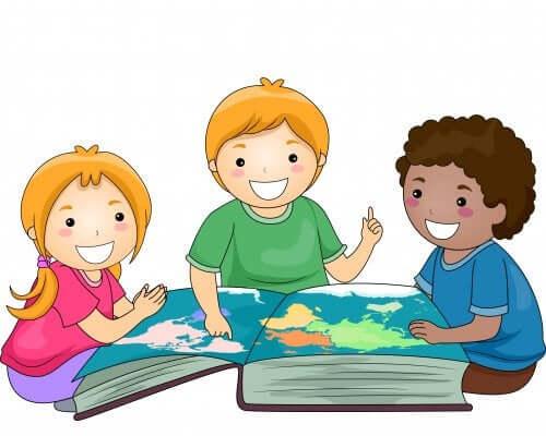 Atlanti per bambini: i migliori titoli