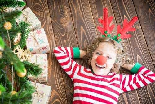 Applicazioni per parlare con Babbo Natale