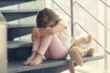 Il disturbo d'ansia generalizzata nei bambini