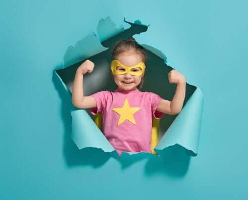 Lo zaino delle qualità: un gioco per migliorare l'autostima dei bambini