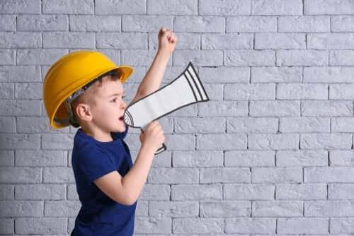 I diritti dei minori nella legislazione europea