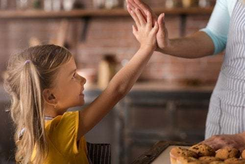 Anche gli adulti devono rispettare i bambini