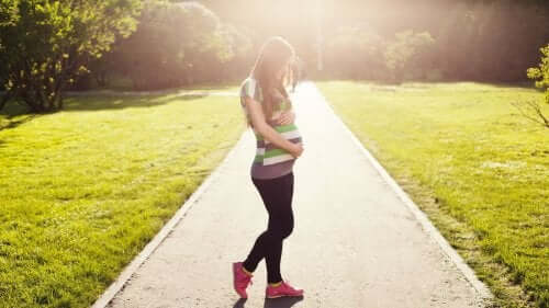 Fare sport durante la gravidanza: sì o no?