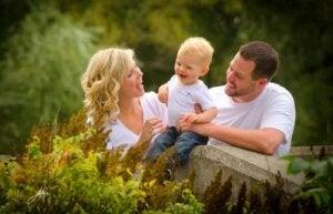 Essere figlio unico: 5 cose da imparare e insegnare