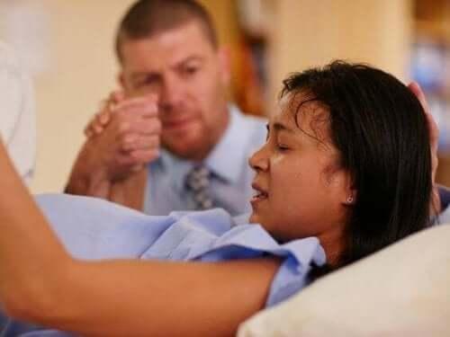 Dizionario del parto: termini base che vi sarà utile conoscere