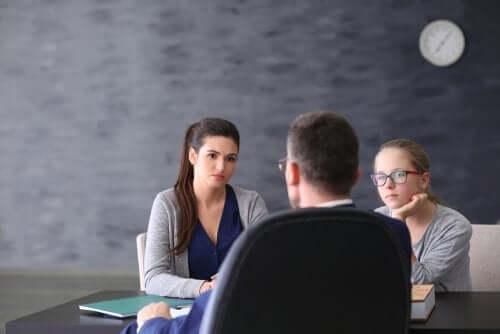 L'importanza dell'assistente didattico per i vostri figli