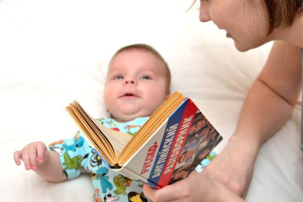 ascoltare la voce della mamma eleva i livelli di ossitocina, l'ormone del legame affettivo