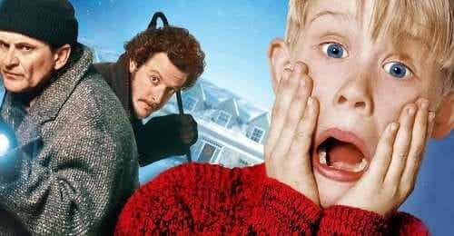 10 film per bambini da vedere a Natale