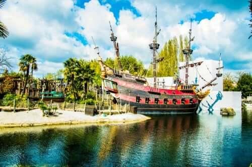 le attrazioni di Disneyland Paris sono innumerevoli