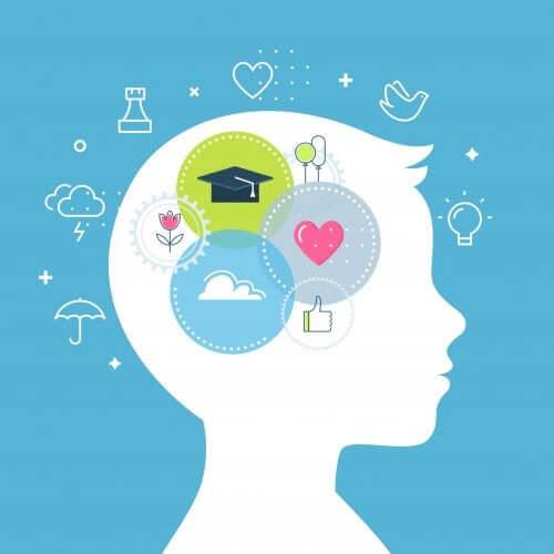 Le competenze socio-emotive nei bambini