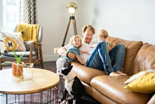 Definizioni di famiglia: 4 punti di vista da considerare