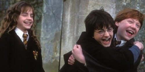 6 lezioni che i bambini imparano grazie alla saga di Harry Potter