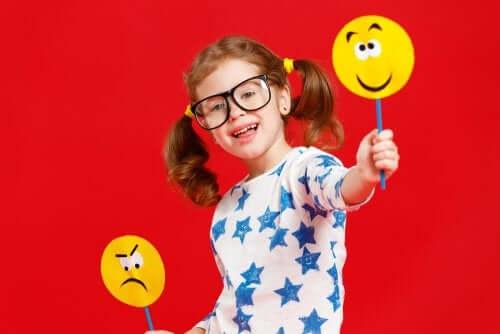 potenziare le competenze socio-emotive nei bambini è necessario perché possano avere una crescita sana ed equilibrata