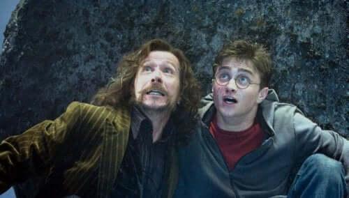 il protagonista della saga di Harry Potter non lascia che le opinioni altrui condizionino il suo comportamento