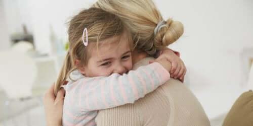 il vincolo tra madri e figlie rappresenta un'ione unica e speciale