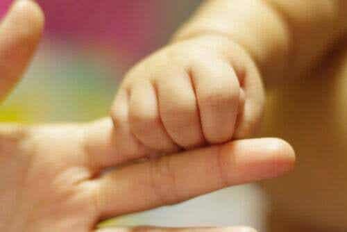 L'importanza dell'attaccamento infantile