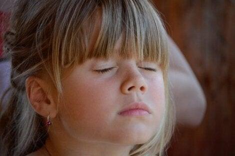 quando rilassiamo il corpo con la tecnica Koeppen, riduciamo anche l'ansia
