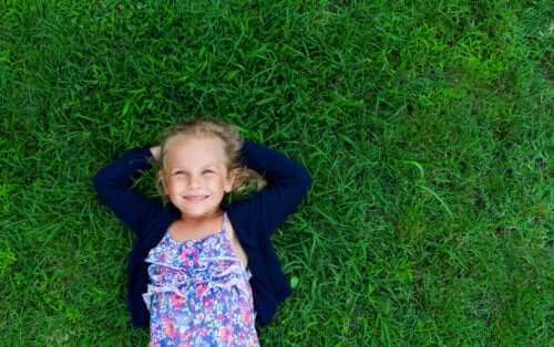 La tecnica Koeppen per aiutare i bambini a rilassarsi