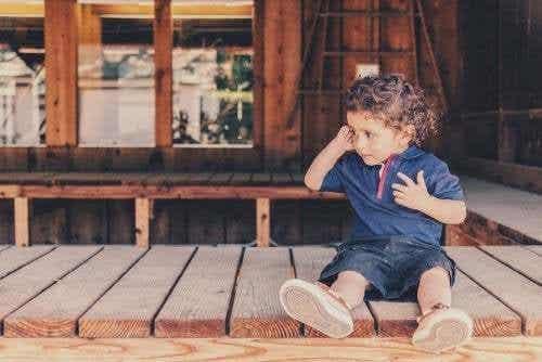7 cose che un bambino di 4 anni dovrebbe sapere