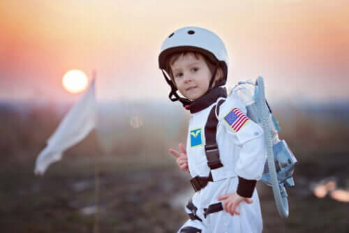 libri per bambini per piccoli astronauti: grazie a loro, la conquista della Luna non è più riservata agli adulti