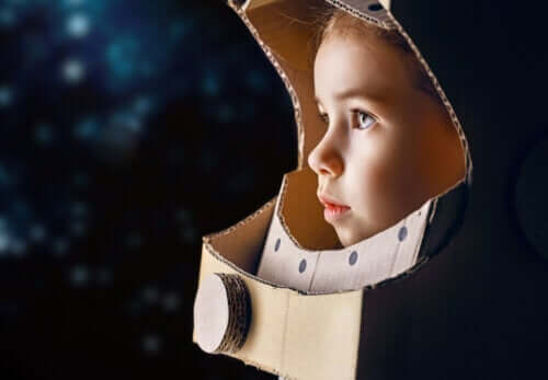 grazie ai libri per bambini per piccoli astronauti, è possibile viaggiare nello spazio a qualsiasi età