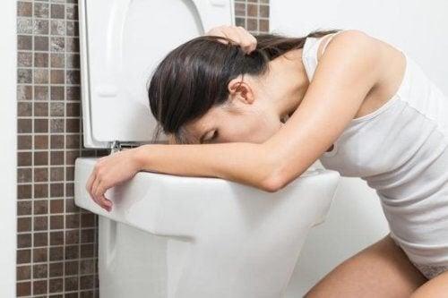 Iperemesi gravidica, un disturbo da non sottovalutare