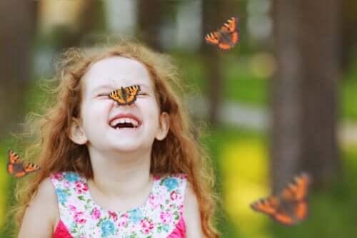 Le 6 qualità personali che dovete coltivare in vostro figlio