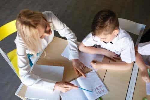 L'importanza educativa delle differenze individuali