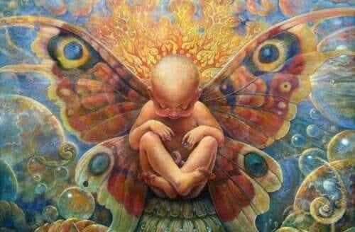 L'amore più grande proviene dall'essere più piccolo