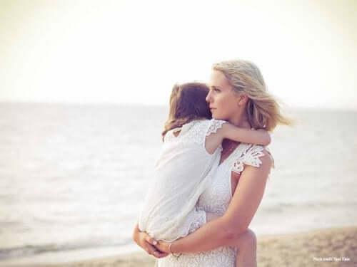 Madri e figlie: un legame unico e speciale