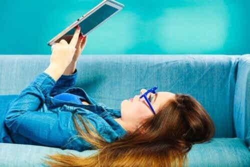 Letteratura per ragazzi digitale: quanta visibilità ha?