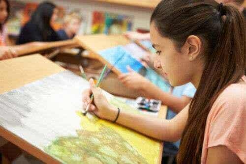 7 percorsi universitari nel ramo artistico