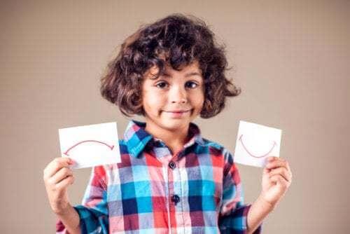 L'importanza di riconoscere le emozioni dei bambini