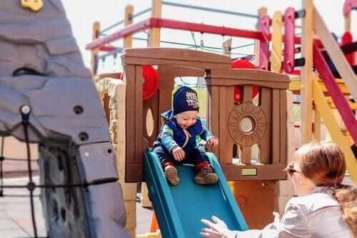 I 6 migliori giochi per bebè per stimolare lo sviluppo