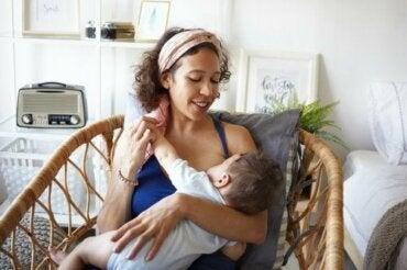5 dubbi sull'allattamento materno