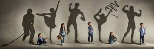 Quando portare i bambini agli eventi culturali, bambini e forme d'arte