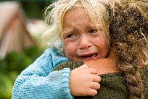 I bambini hanno bisogno di noi per gestire le emozioni