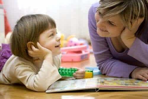 7 esercizi per migliorare le capacità linguistiche dei bambini