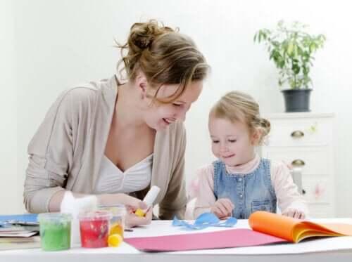 dedicare del tempo ad attività di svago può aiutarci a rafforzare il legame tra genitori e figli