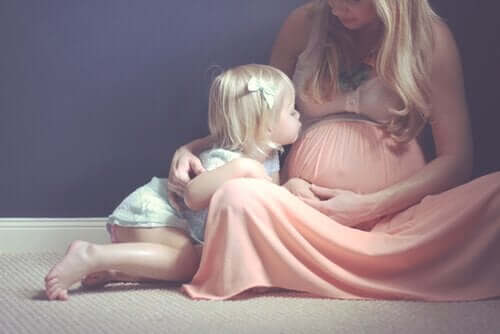 Come organizzare il servizio fotografico della vostra gravidanza