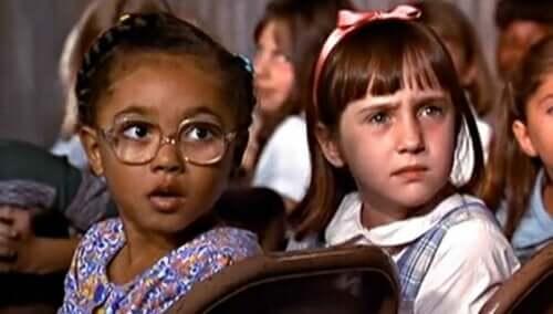 Matilda 6 mitica è uno dei migliori film da vedere con i bambini durante la quarantena