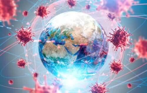 Pandemia da Coronavirus