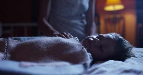 4 curiosità sul sonno dei bambini