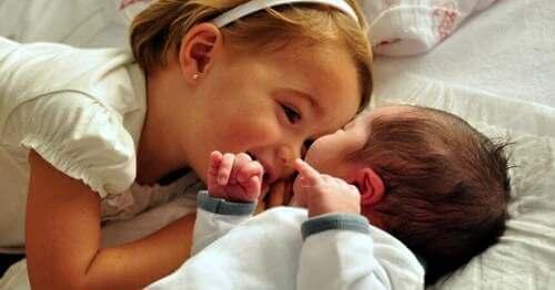 Come preparare la famiglia all'arrivo di un bebè